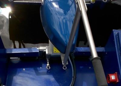 Elektrische aandrijving rondvaartboot Natuurmonumenten