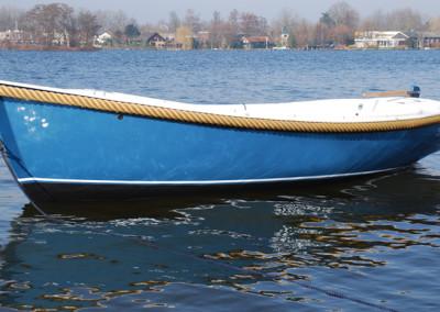Sluiper Blue 6